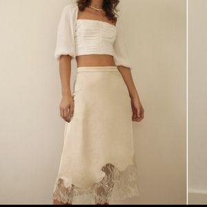 Wilfred Sonnet Skirt